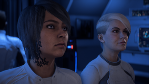 Biotic's childs - Mass Effect Andromeda by Major-Ilyas