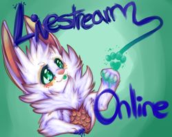 Livestream Off by MystikMeep