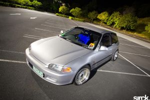 Civic by small-sk8er