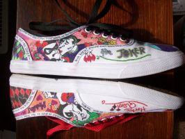 Mad Love shoes 3 by Kastagir