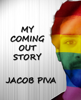 My Coming Out Story Cover by PivajGC