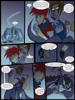 Chapter 1-39 by bowgallery