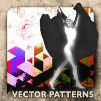 96 Vector Patterns p42 by paradox-cafe