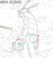 King Kazma Edit... by TrafalgarDKazma