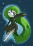 .:Meloetta:. by Volmise