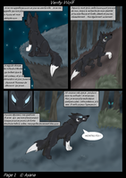 Verity Wolf Page 1 by Ayana820