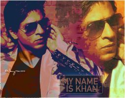 my name is king khan by midnight-Nany