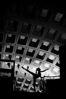 A Dancer in DC I by HowNowVihao