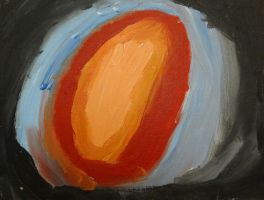 abstract ball by nateypxgrey