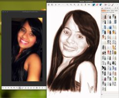 Copy in Mypaint by wgacton