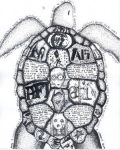 A.F.I. Turtle by OfWings