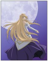 Moonlight Gravitation by TYPE-MOON