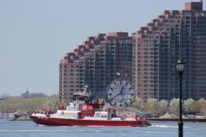 FDNY 343 by TheBuggynater