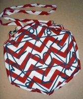 D20 Bag by 13anana