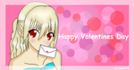 Happy Valentines Day! by Lapin670