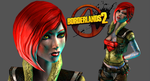 Lilith-Borderlands by PhilipMessina