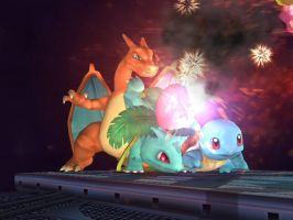 Charizard Pic No. 20 by Groudan383