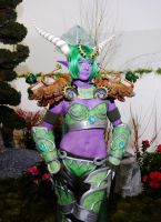 Ysera - 3 by KoniCosplay