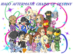 Halo Aftermath: Chains of Destiny by Luna-237