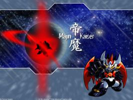 Mazinkaiser chibbi by GetterDragon