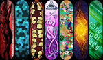 Deck Designs: All by ClipItsWings