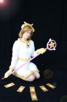 Card Captor Sakura by Sora-yaoi