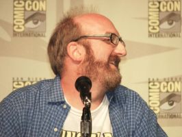 Brian Posehn by ChillBebop