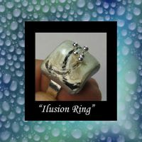 Ilusion Ring by KabiDesigns