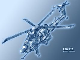 XHA-212 by TheXHS