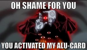 Hellsing Ultimate Abridged Quotes #8 by SiriuslyIronic
