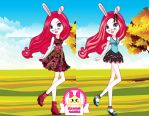 Ever After High Harelow Dress Up by heglys