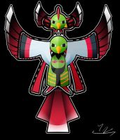 Natu and Xatu