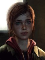 - Ellie - The Last of Us - by Anathematixs