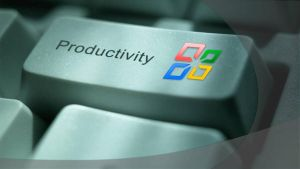 Productivity by creativecraig
