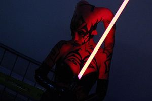 Darth Talon by Mu-An
