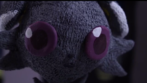Stop Motion Espurr Puppet by superayaa