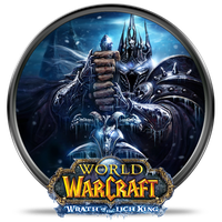 World of Warcraft - Wrath of the Lich King by Solobrus22