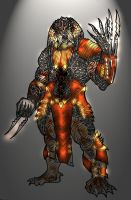 big_scale_predator_by_deadklown by Xeno-Crazy