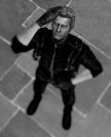 Wesker 'Picture Perfect' by MitsuomiTakayanagi