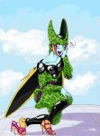 Cell is disturbed by Yuki7k
