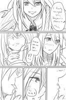 That untitled yuri thing... page 2 by Ma-mio