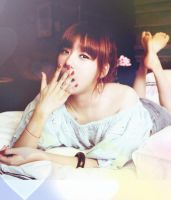 Tiffany Hwang by FluffyBeatz