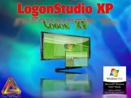LogonStudio XP by klen70