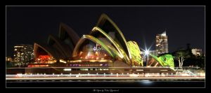 Night at the Opera by Colin-LOCP