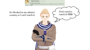 Ask-MMD-Netherlands: Question 17 by Ask-MMD-Netherlands