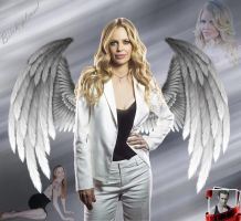 True Blood - The angel of death. by stasiabv