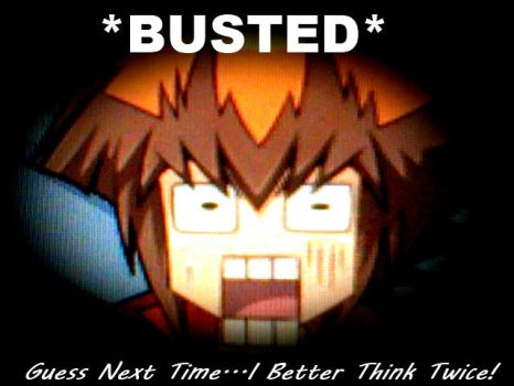 Tagforce Jaden Yuki Wallpaper: *BUSTED* by TheBlackRoseWitch