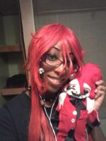 Grell and Little Grell by Linked-Memories-21