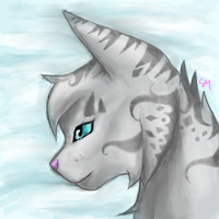 Feathertail by liaillii
