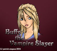 Buffy: The Slayer by Odin22